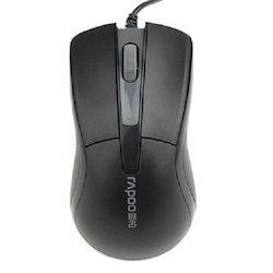 Rapoo Wired USB Mouse N1162