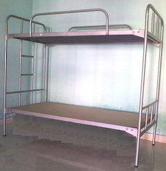 Steel Bunk Cot