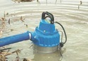 Submersible Pump Dewatering Services