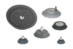 Suction Cups For handling Wood