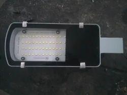 24 Watts LED Solar Street Light