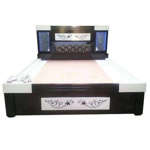 Double Bed At Rs 12000 Set Vikaspuri New Delhi Id
