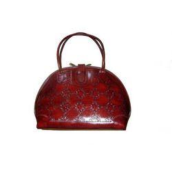 Handmande Leather Hand Bag