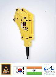 Hammer Breaker