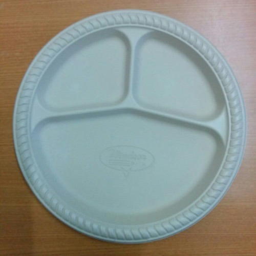 Biodegradable Disposable 3CP Plates & Biodegradable Disposable 3CP Plates u0026 Biodegradable Disposable ...
