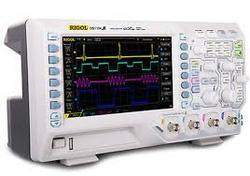 4 Channel Digital Storage Oscilloscope