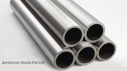 X 7 CrNiTi 18-11 Pipes