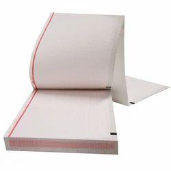 Ge Mac ECG 500 Paper