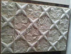 Decorative Exterior Wall Tiles