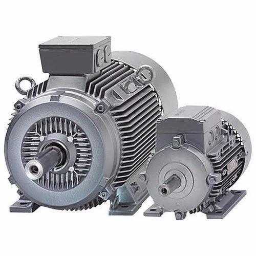 Tefc Motors Siemens Motors Distributor Channel Partner