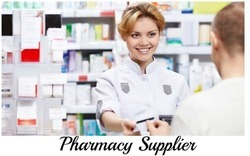 Pharmacy Drop Shipping
