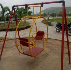 Circular Swing -  Play Equipment