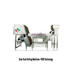 Guar Gum Sorting Machines