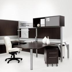 Office Furniture - Modular Portable Cabin Service Provider from ...