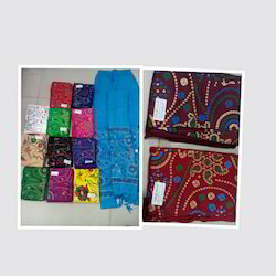 Legging Designer Printed Dupatta Leggings