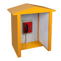 Telephone Soundproof Booths