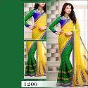 Designer Bollywood Saree