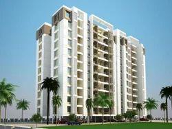Apartment Designing Services Apartment RCC Designing Service