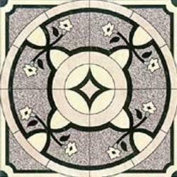 Roman Mosaic Tables