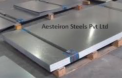 SMO 254 Stainless Steel Plates