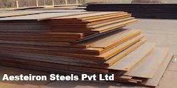 UNI 7070/ Fe 690 Steel Plates