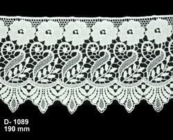 New Style Beautiful African Cotton Lace from Fashion Plus