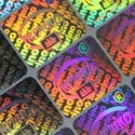 3D Hologram Stickers / Labels