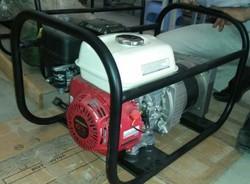Honda 2.5 KVA Semi-Silent Generator