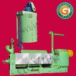 Soybean Oil Press Expeller