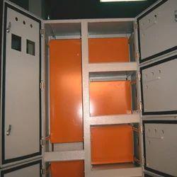 MCC Enclosures