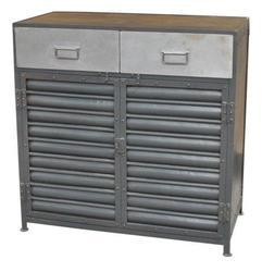 Industrial Side Board - Industrial Furniture