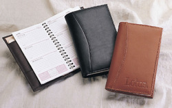 Leather Small Sized Planners