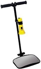 Small under Vehicle Metal Detector