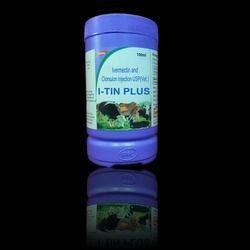 Ivermectin 1 % With Clorsulon 10% Injection
