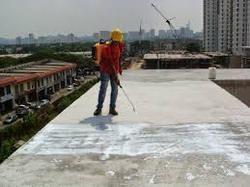 Membrane Waterproofing System