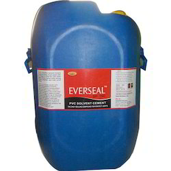 PVC Door Solvent Cement