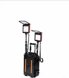 Portable Suitcase Light