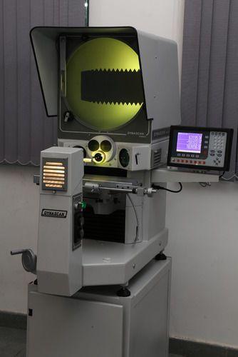 Horizontal Profile Projector