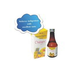 Onzyme Syrup