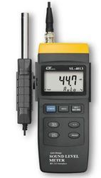 Digital Sound Level Meter Lutron SL 4013