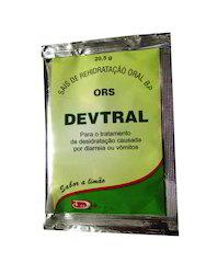 Oral Rehydration Salts BP