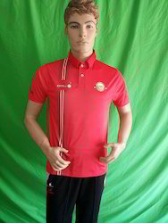 Sports Polyester T Shirt