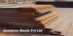 DIN 17135/ A ST 52 Steel Plate