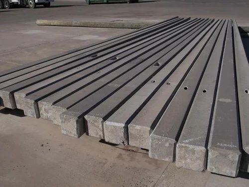 Cement Pole Rcc Square Pole Manufacturer From Mysore