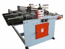 Multi Functional Auto Feeder Machine