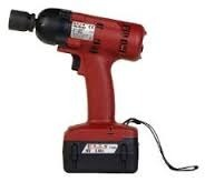 Impact Industrial Cordless