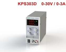 Adjustable DC Switching Power Supply 30V 3A