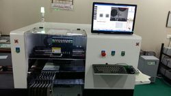 Bhagwati LED SMT Machine Set Up