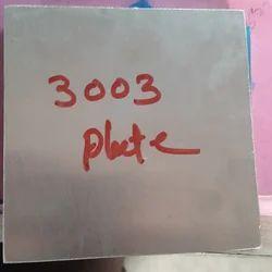 Aluminum Alloy 3003 Sheet