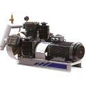 Low Pressure Piston Compressor